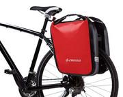 sakwy rowerowe Crosso Dry Big - zdjęcie 11