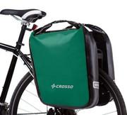 sakwy rowerowe Crosso Dry Big - zdjęcie 19