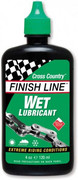 Olej Finish Line  CROSS COUNTRY 120 ml