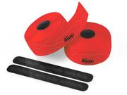 Owijka na kierownicę SELLE ITALIA GRAN FONDO gr.2,5mm żelowa czerwona Selle Italia 8030282426436