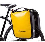 sakwy rowerowe Crosso Dry Big - zdjęcie 14