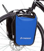 sakwy rowerowe Crosso Dry Small - zdjęcie 7