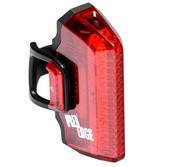 Lampa rowerowa tylna MacTronic Red Edge, 3 lm, ABR0011 MacTronic 5907596110210