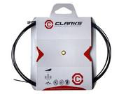 Linka hamulca CLARK'S GALWANIZOWANA Mtb/Szosa Uniwersalna 2000mm - wyprzedaż CLARKS 5021646002260