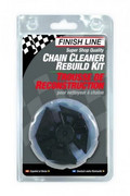 Szczotki zapasowe do Chain Cleaner - RATY 0% Finish Line 036121151017