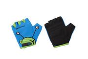Rękawiczki kolarskie dziecięce Accent Monster - RATY 0% Accent 5902175635214
