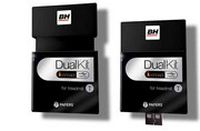 Dual Kit BH Fitness Tecnovita by BH 8431284681609