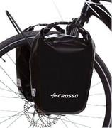 sakwy rowerowe Crosso Dry Small - zdjęcie 6