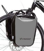 sakwy rowerowe Crosso Dry Small - zdjęcie 13