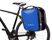 sakwy rowerowe Crosso Dry Big - zdjęcie 4