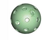 Piłeczka do unihokeja Tempish Trix - zielony Tempish 8592678000045