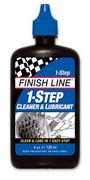 Olej Finish Line 1- Step 120 ml - RATY 0% Finish Line 036121005037