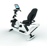 Rower elektromagnetyczny poziomy ergometr Horizon Fitness Comfort Ri - zdjęcie 2