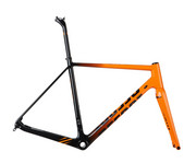 Rama rowerowa Accent CX-ONE Carbon - RATY 0% Accent 5902891313908