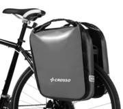 sakwy rowerowe Crosso Dry Big - zdjęcie 17