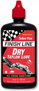Olej / Smar Finish Line Teflon Plus 120ml