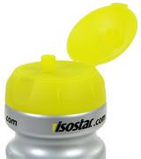 BIDON ISOSTAR 1000ml rowerowy /184447 - wyprzedaż Isostar 7612100017067