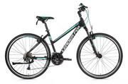 Rower crossowy damski Leader Fox Toscana Lady - RATY 0% Leader Fox 223511-833