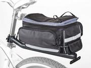 Torba na bagażnik ze zintegrowanym bagażnikiem Author LitePack 9 X7 - RATY 0% Author 8590816061057