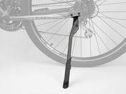 Podpórka rowerowa Author AKS-670 R40 E-Bike - wyprzedaż Author 8590816054936