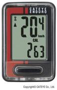 Licznik rowerowy CatEye Enduro CC-ED400