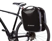 sakwy rowerowe Crosso Dry Big - zdjęcie 10