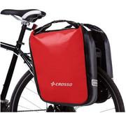 sakwy rowerowe Crosso Dry Big - zdjęcie 15