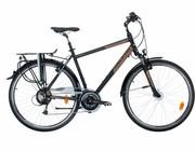 Rower trekkingowy męski Saveno Oakland GTS - RATY 0% Saveno BCE9822271
