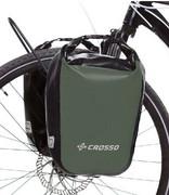 sakwy rowerowe Crosso Dry Small - zdjęcie 12