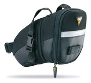 Torba podsiodłowa TOPEAK Aero Wedge Pack (Medium) Topeak 4712511825893