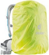 Pokrowiec na plecak Deuter Raincover Square - neon Deuter 4046051010809