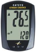 Licznik rowerowy Cateye STRADA CADENCE CC-RD200