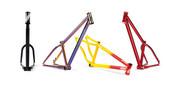 Rama rowerowa Dartmoor Cody / Cody tapered - RATY 0% Dartmoor 5902175616251