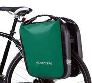 sakwy rowerowe Crosso Dry Big - zdjęcie 3