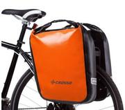 sakwy rowerowe Crosso Dry Big - zdjęcie 5