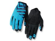 Rękawiczki męskie GIRO DND długi palec midnight blue black - RATY 0% Giro 768686080531