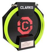Pancerz do hamulca hydraulicznego CLARK'S HAYES Przód + Tył zielony - RATY 0% CLARKS 5021646010746