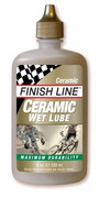 Olej / Smar Finish Line Ceramic Wet Lube 120 ml
