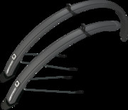 Zestaw błotników Kross Merlin SDL - wyprzedaż Kross akcesoria 5904993346884
