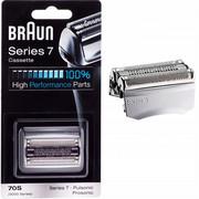 Folia + nóż Braun Series 7 - 70S