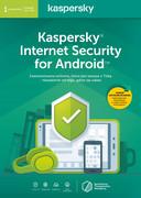 Kaspersky Internet Sec. for Android 1 rok + Gratis