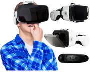 Gogle Vr Okulary 3D Do Grania Na Smartfonie Lg