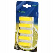 5x Zapach Zapachy Do Odkurzacza Cytryna Lemon