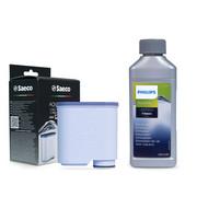 Filtr wody do espresso Philips Saeco CA6903/00 - zdjęcie 29