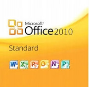 Ms Office Home and Business Standard 2010 Pl