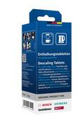 Tabletki Odkamieniające Bosch Siemens 310967 6SZT