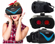 Okulary Vr 3D do Sony Xperia Z Z1 Z2 Z3 Xz
