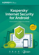Kaspersky Internet Security Android Premium/1 rok
