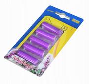 Zapach do odkurzacza - lawendowy - 5 pałeczek