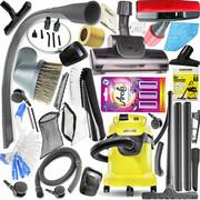 Odkurzacz Karcher WD3 Premium - zdjęcie 35